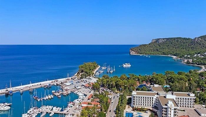 Kemer Antaliya