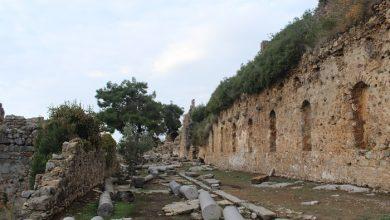 Photo of Сиедра античный город Аланья