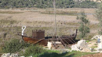 Photo of Андриаке античный город в Демре