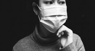В Турции раздают бесплатные медицинские маски