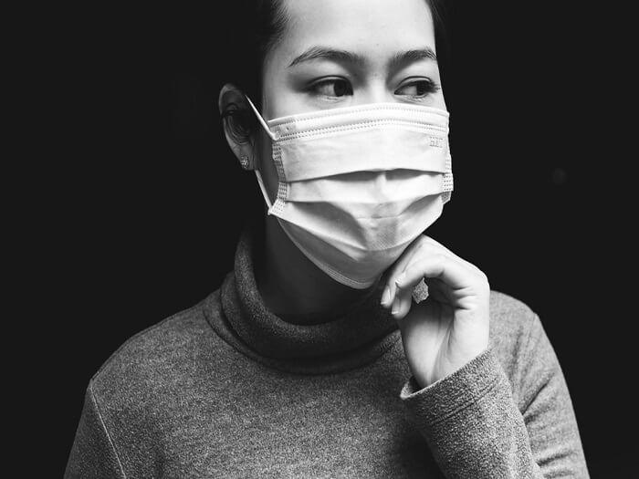 Photo of В Турции раздают бесплатные медицинские маски