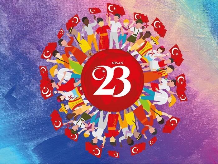 Photo of День защиты детей в Турции