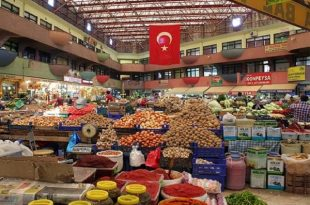Помощь Турции во время коронавируса