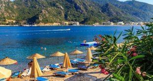Самый жаркий сентябрь в Анталии
