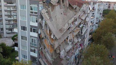 Photo of Землетрясение в Турции