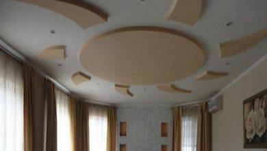 Photo of Потолки из гипсокартона в Алании